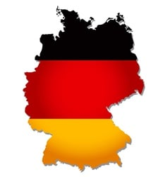Germany webhosting